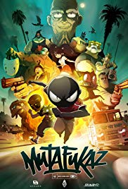 Watch Movie MFKZ