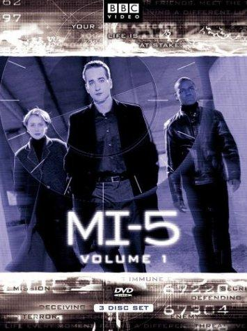 Watch Movie MI-5 - Season 1