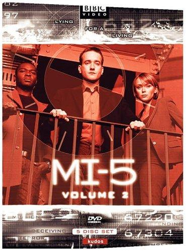 Watch Movie MI-5 - Season 3