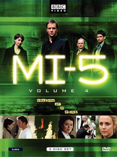 Watch Movie MI-5 - Season 4