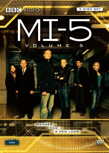Watch Movie MI-5 - Season 5