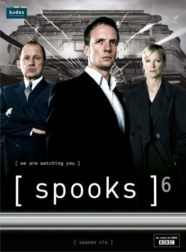 Watch Movie MI-5 - Season 6