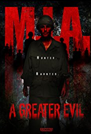 Watch Movie M.I.A. A Greater Evil