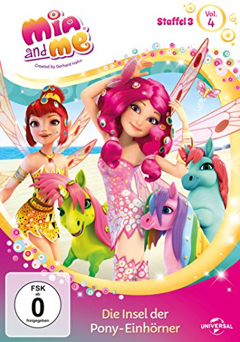 Watch Movie Mia and Me - Season 1