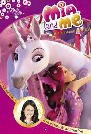 Watch Movie Mia and Me - Season 3