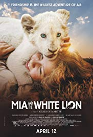 Watch Movie Mia and the White Lion