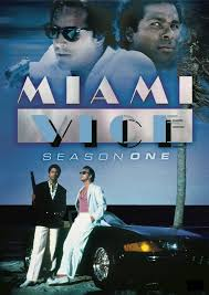 Watch Movie Miami Vice- Season 3