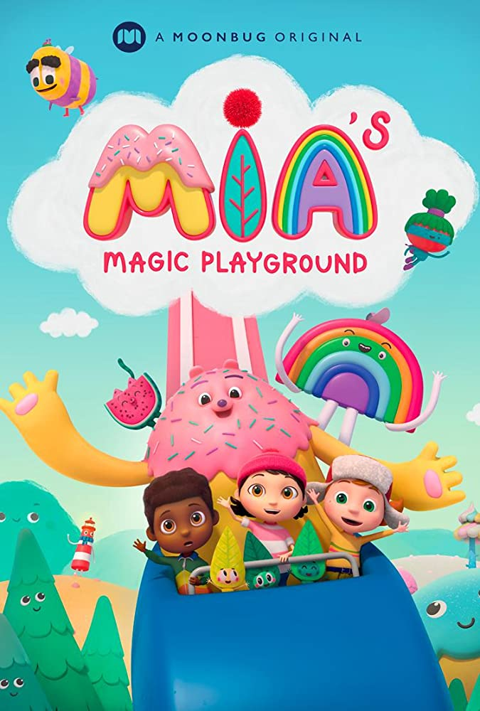 Watch Movie Mia's Magic Playground - Season 1