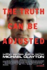 Watch Movie Michael Clayton