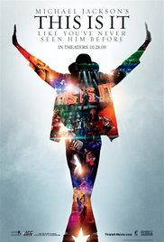 Watch Movie Michael Jackson's This Is It