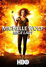 Watch Movie Michelle Wolf: Nice Lady