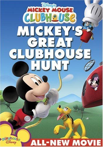 Watch Movie Mickey Mouse Clubhouse - Season 2