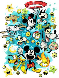 Watch Movie Mickey Mouse - Season 4