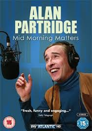 Watch Movie Mid Morning Matters with Alan Partridge Complete