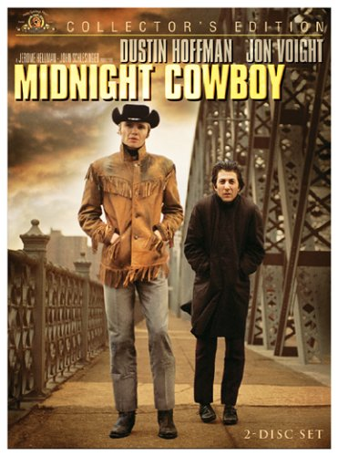 Watch Movie Midnight Cowboy