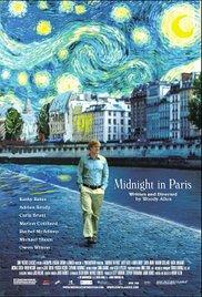 Watch Movie Midnight in Paris