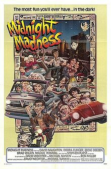 Watch Movie Midnight Madness (CD1)