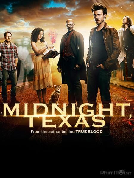 Watch Movie Midnight, Texas - Season 1