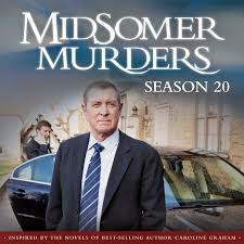 Watch Movie Midsomer Murders - Season 20