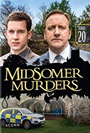 Watch Movie Midsomer Murders - Season 21
