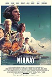 Watch Movie Midway (2019)