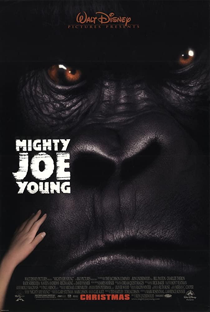 Watch Movie Mighty Joe Young