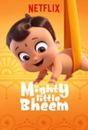 Watch Movie Mighty Little Bheem - Season 1