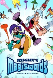 Watch Movie Mighty Magiswords - Season 1
