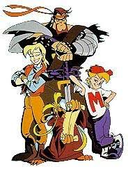 Watch Movie Mighty Max