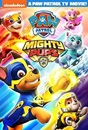 Watch Movie Mighty Pups