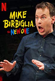 Watch Movie Mike Birbiglia: The New One