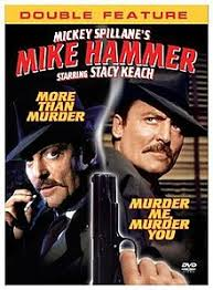 Watch Movie Mike Hammer - Season 1