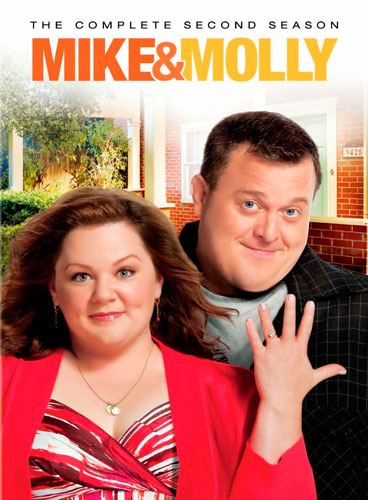 Watch Movie Mike & Molly - Season 1