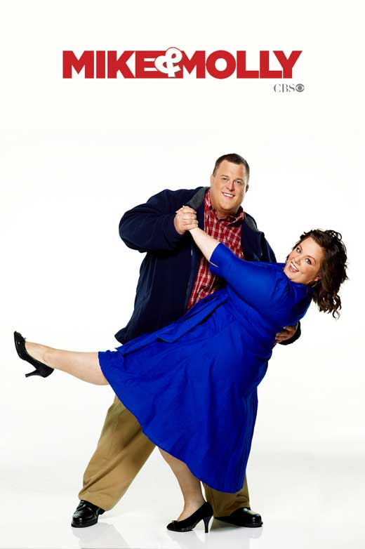 Watch Movie Mike & Molly - Season 3