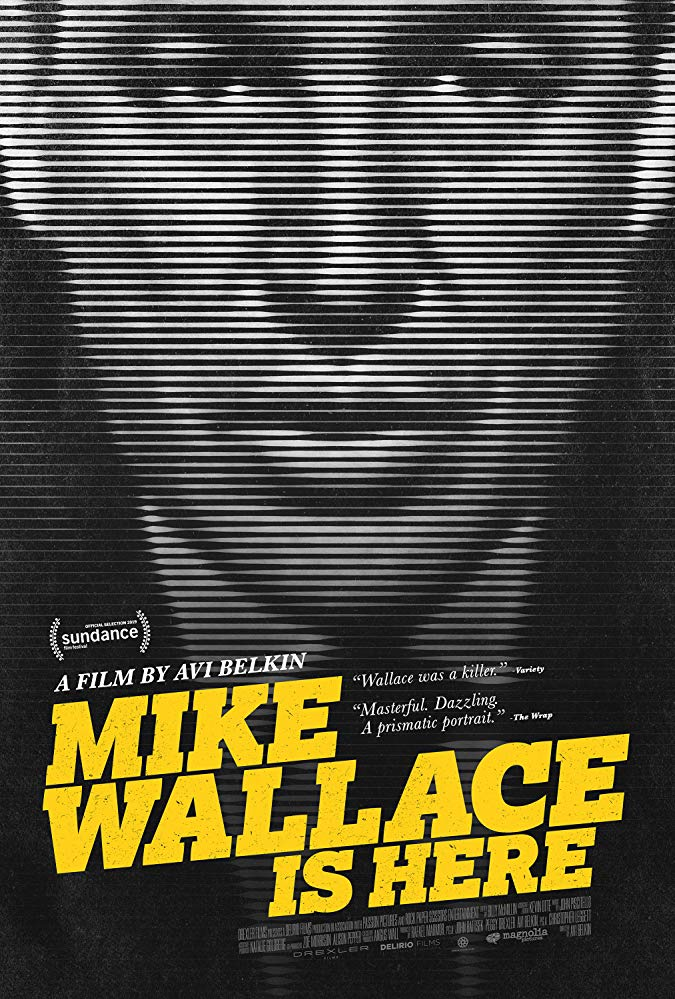 Watch Movie Mike Wallace Is Here