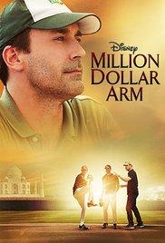 Watch Movie Million Dollar Arm