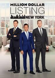 Watch Movie Million Dollar Listing New York - Season 06