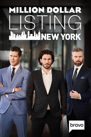 Watch Movie Million Dollar Listing Ny - Season 7