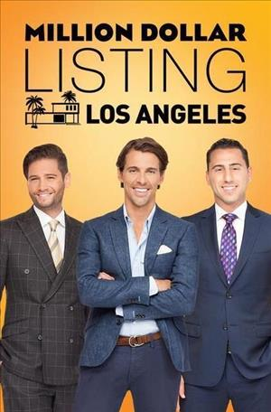 Watch Movie Million Dollar Listing - Season 2