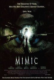 Watch Movie Mimic