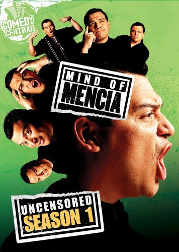 Watch Movie Mind of Mencia - Season 1