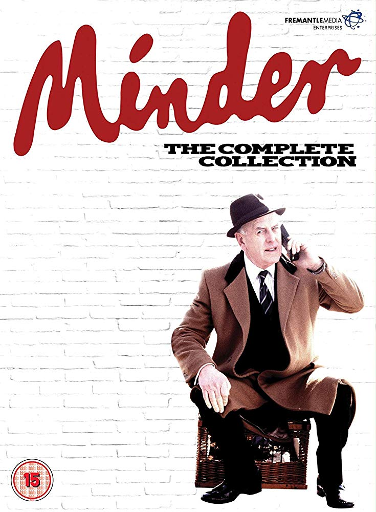 Watch Movie Minder - Season 8