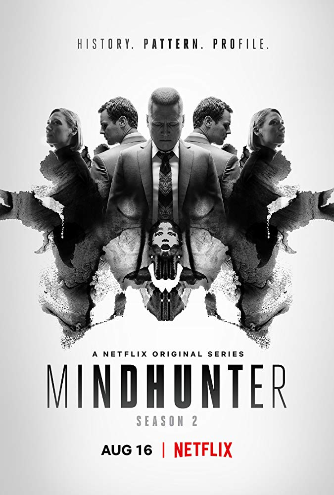 Watch Movie Mindhunter - Season 2