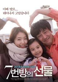 Watch Movie Miracle In Cell No. 7
