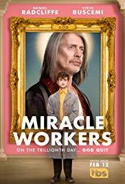 Watch Movie Miracle Workers - Season 1