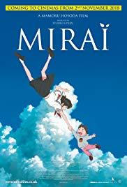 Watch Movie Mirai no Mirai