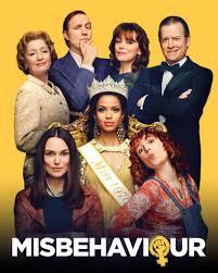 Watch Movie Misbehaviour