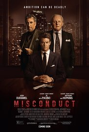 Watch Movie Misconduct
