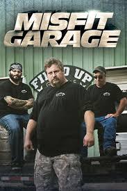 Watch Movie Misfit Garage - Season 6
