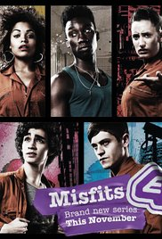 Watch Movie Misfits - Season 5